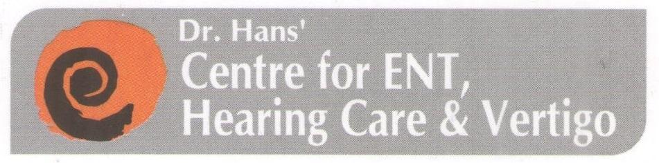 Dr. Hans Centre For ENT, Hearing Care & Vertigo