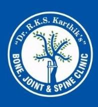 R.K.S Bone, Joint & Spine Clinic