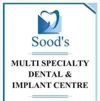 Dr. Sood's Multispecialty Dental & Implant Centre