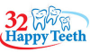 32 Happy Teeth