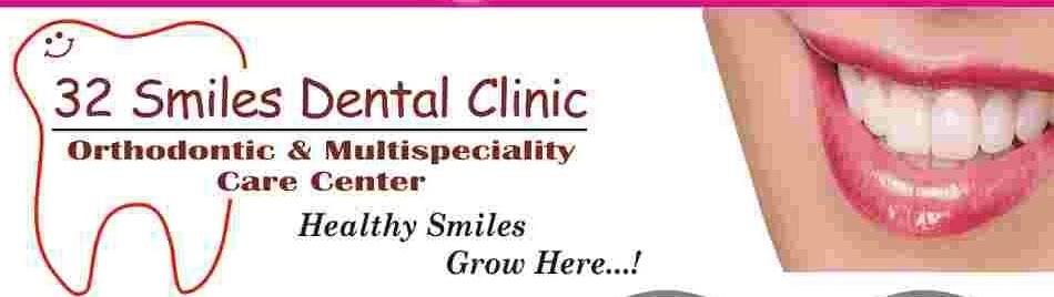 32 Smiles Dental Clinic