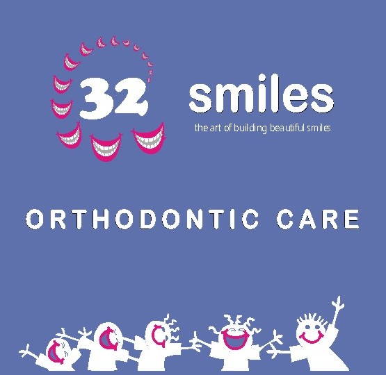 32 Smiles Orthodontic Care
