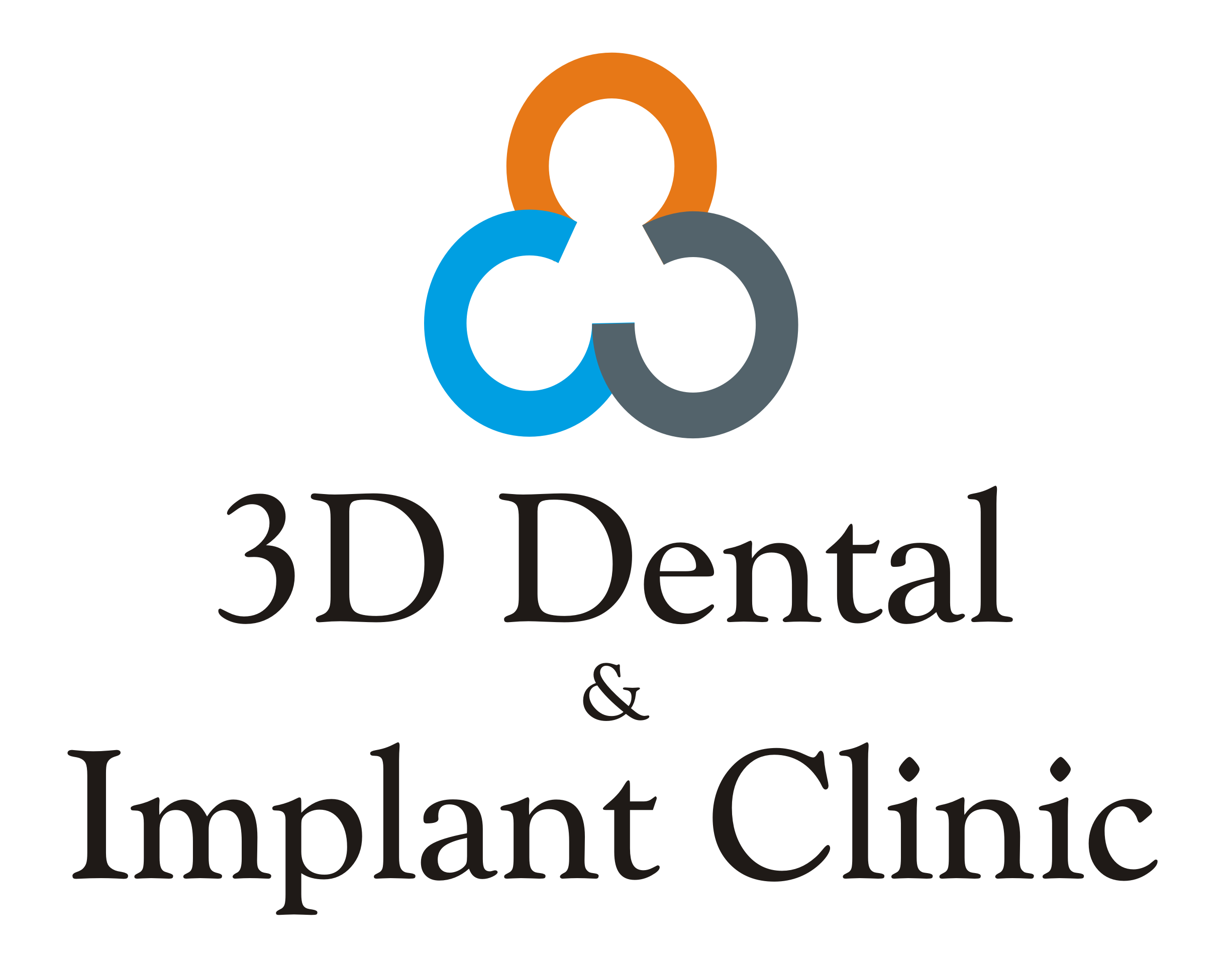 3D Dental Implant Clinic