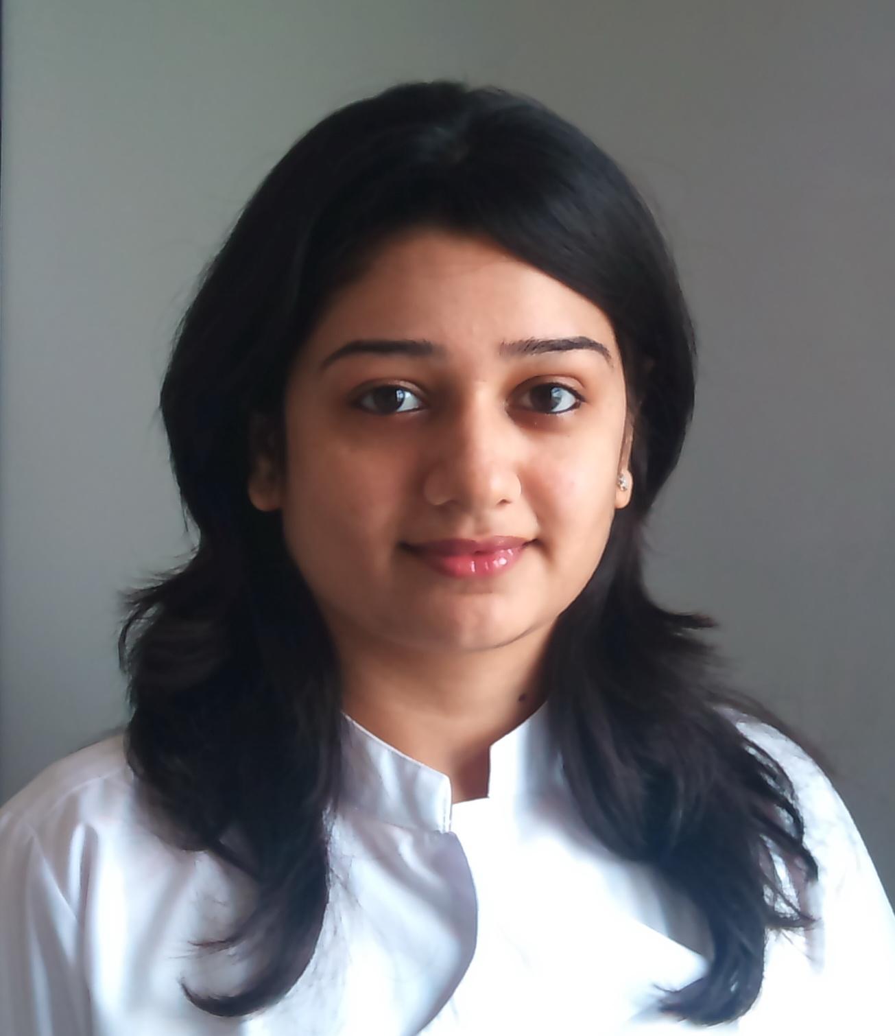 Dr. Priya Chaudhari - Dentist