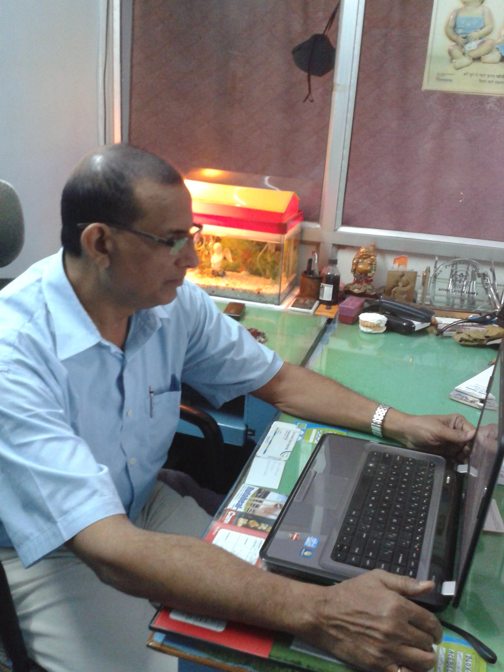 Dr. J P Singh - Dentist