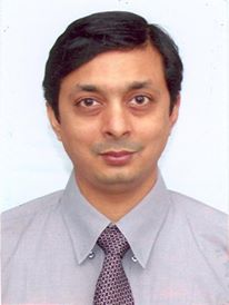 Dr. Rajul S. Parikh - Ophthalmologist