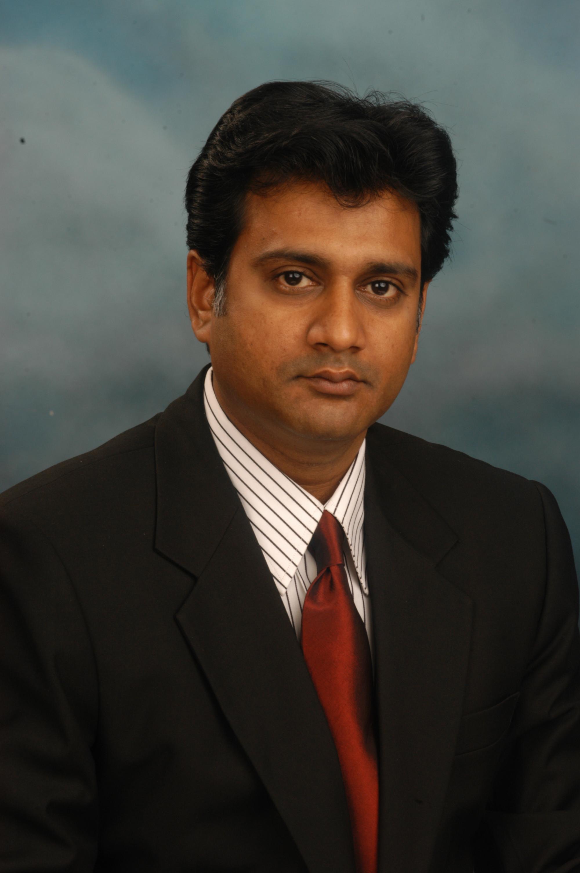 Dr. A P Mohan - Dentist