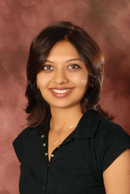 Dr. Smita Aggarwal - Dentist