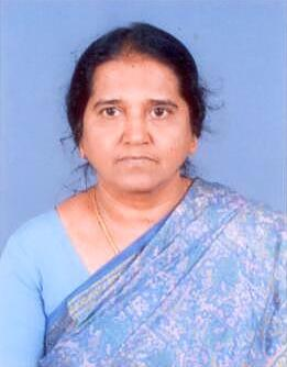 Dr. C Kamala Gemson - General Physician
