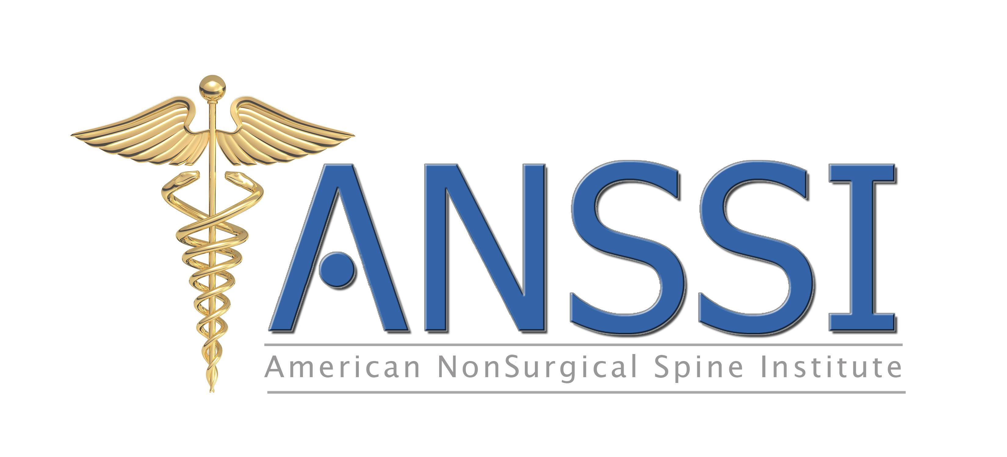 (ANSSI) American NonSurgical Spine Institute