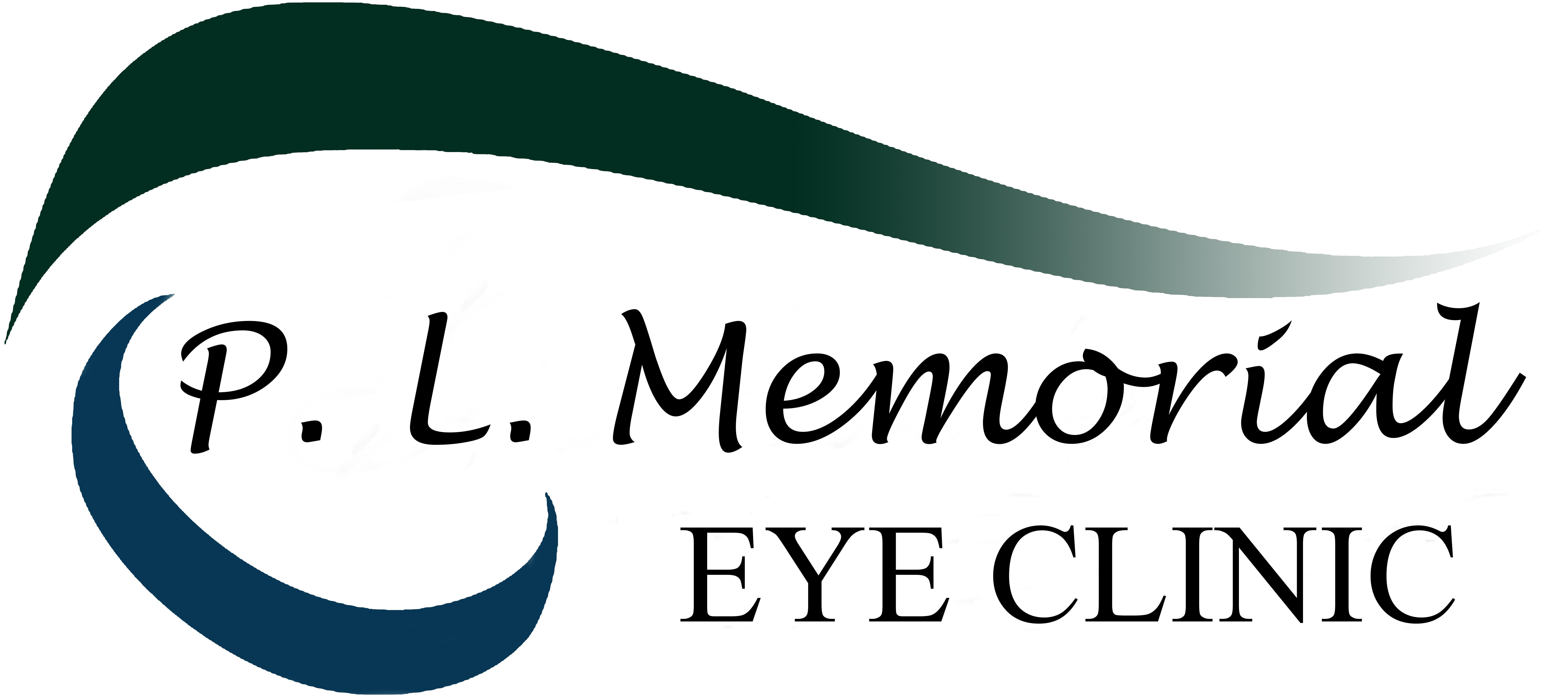 Pl Memorial Eye Clinic