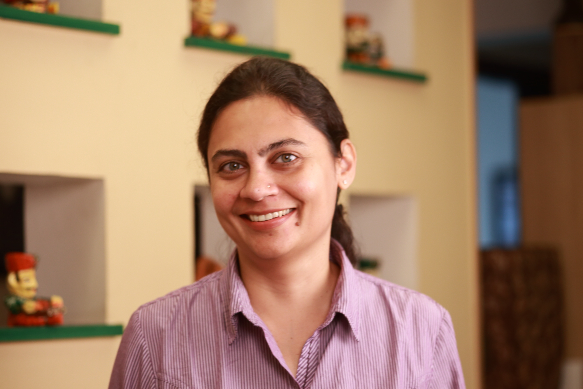 Dr. Sarita Narayan - Dentist