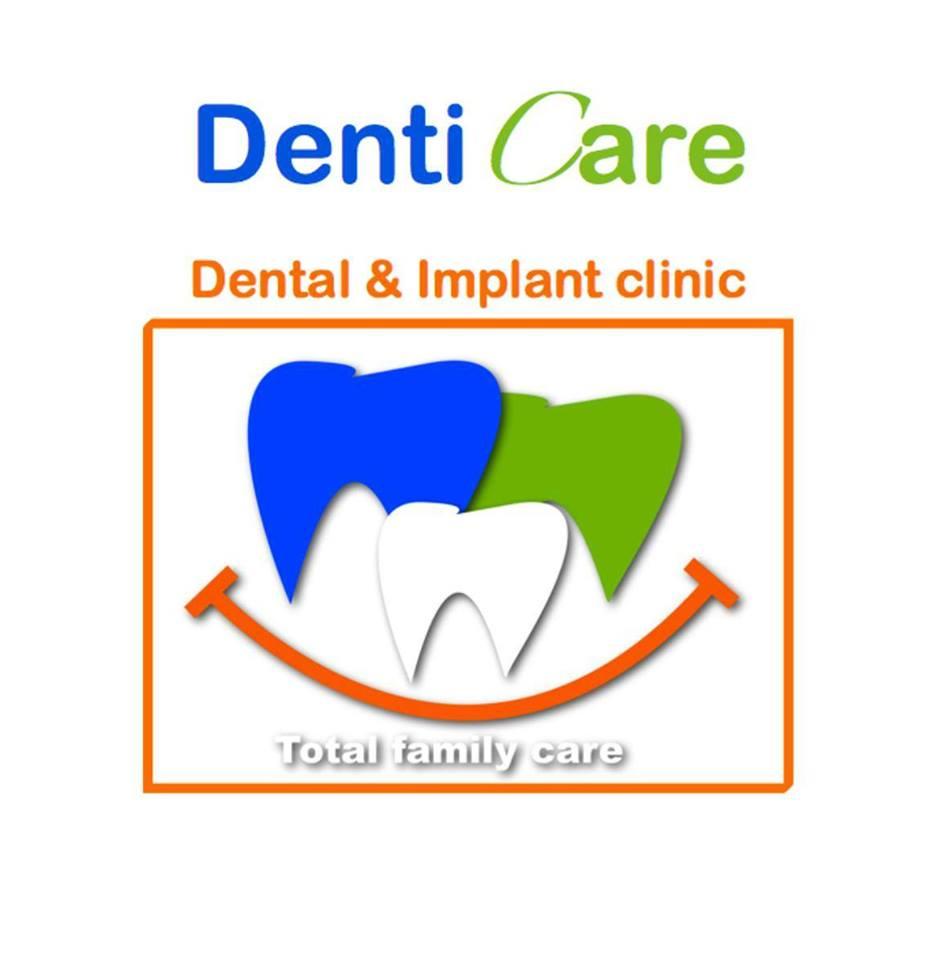 DentiCare Dental & Implant Clinic