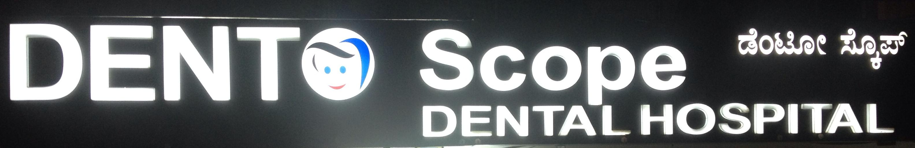 Dentoscope Dental Hospital