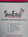 SkinEthics Skin Clinic & Dermatosurgery Center