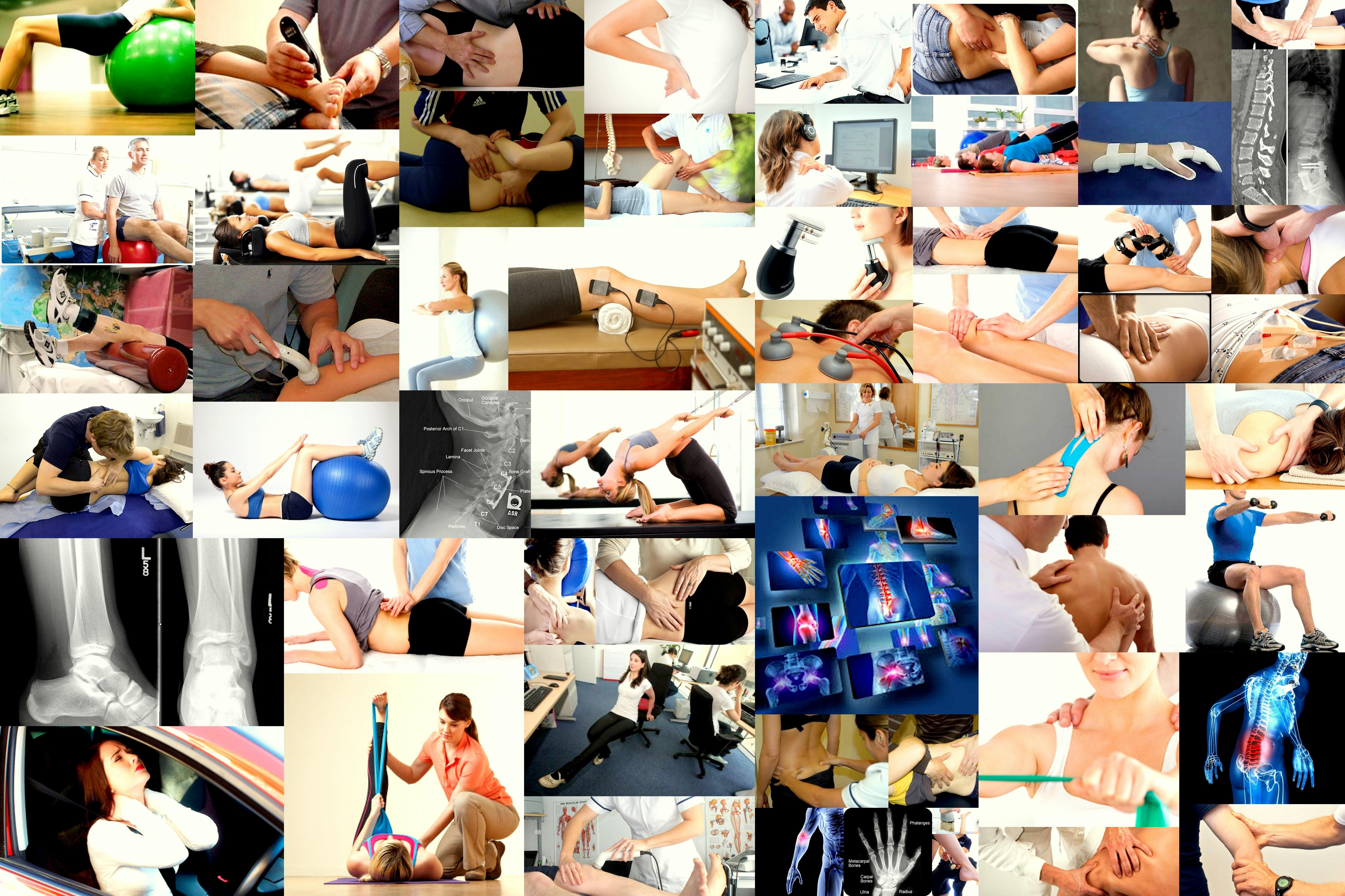 Ethics And Vibes : Physiotherapy Healthcare
