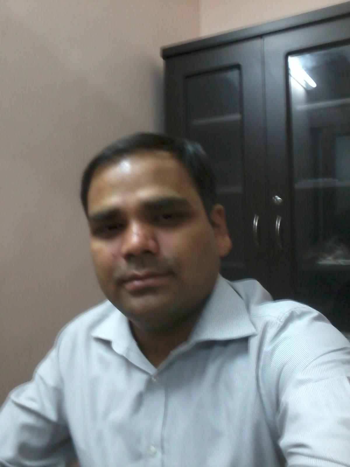Dr. Jitendra Verma - Ayurveda