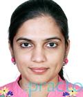 Dr. Priya Karkhanis - Dentist