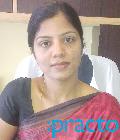 Dr. Sunitha V Kumar - Dentist