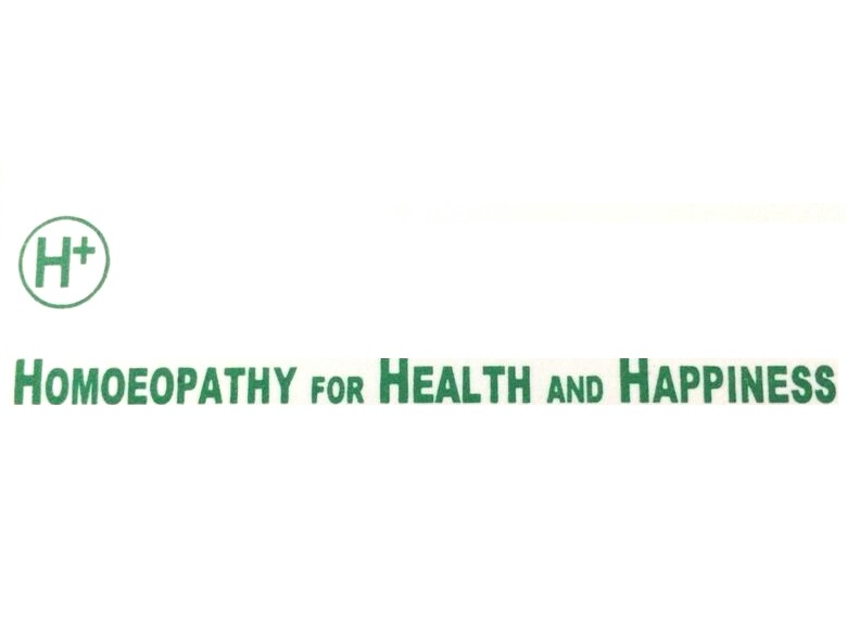 Homoeopathy For Health And Happiness