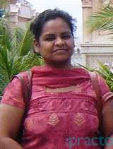 Dr. Kavitha P M - Gynecologist/Obstetrician