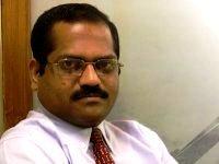 Dr. Veerendra Kumar B - Dentist