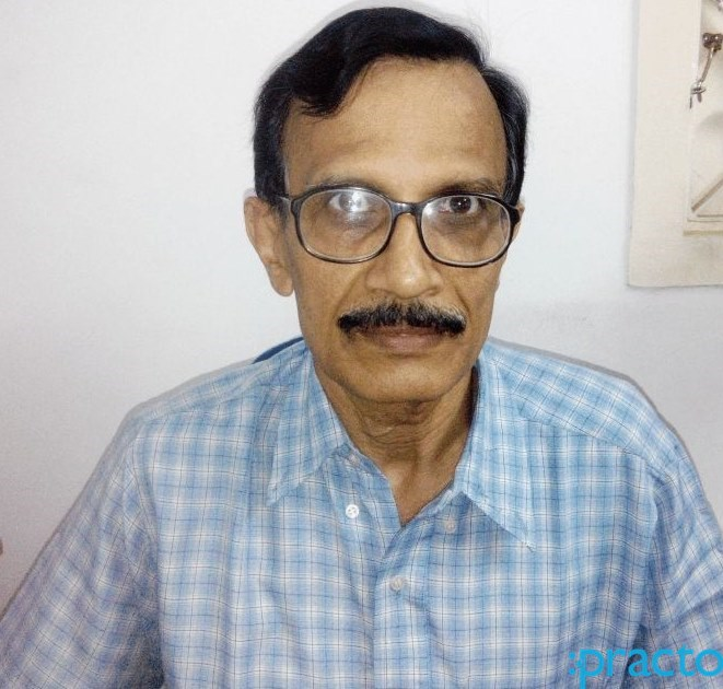 Dr. G.K Bhat - General Physician
