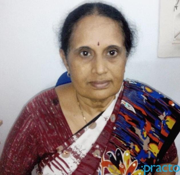 Dr. Vidya Bhat - General Physician