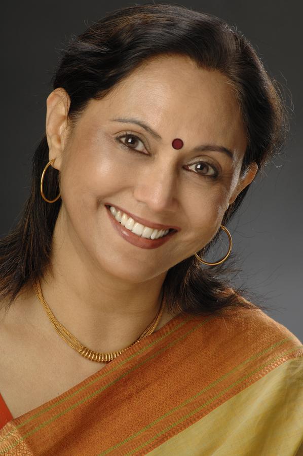 Dr. Vijailakshmi Acharya - Dentist