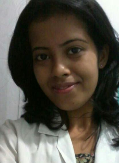 Dr. Priyanka Das Gupta - Dentist