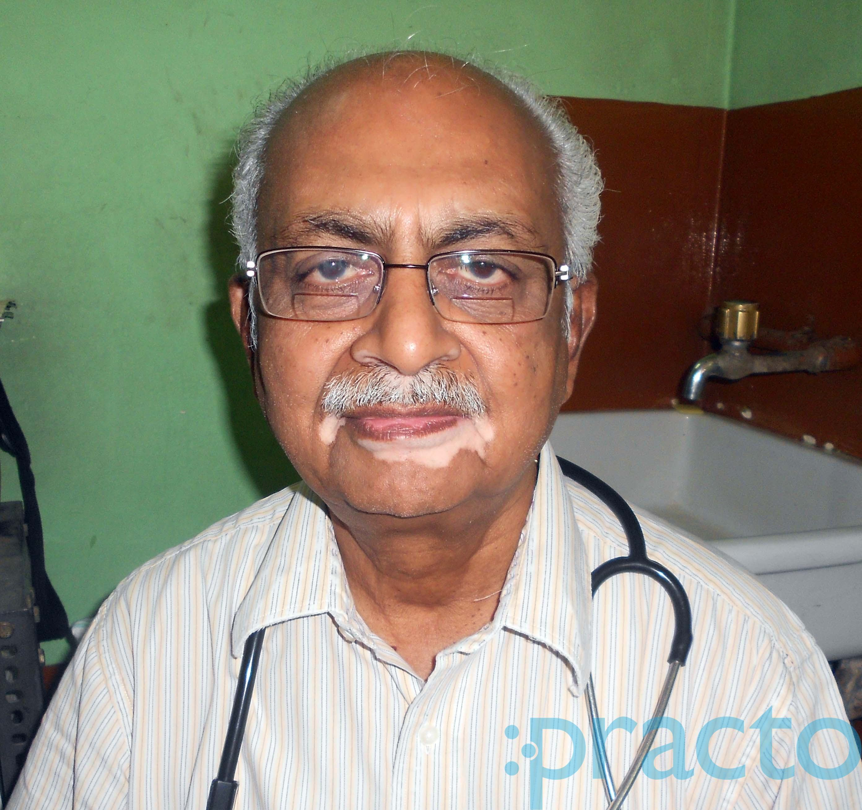 Dr. R.Narayanswamy - General Physician