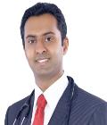 Dr. K R Bharath Kumar Reddy - Pediatrician
