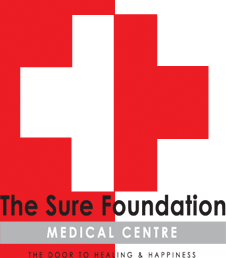 The Sure Foundation