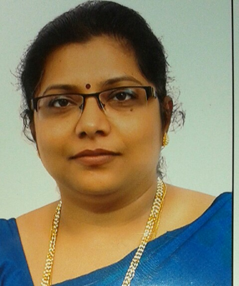 Dr. Usha Vikranth - Gynecologist/Obstetrician