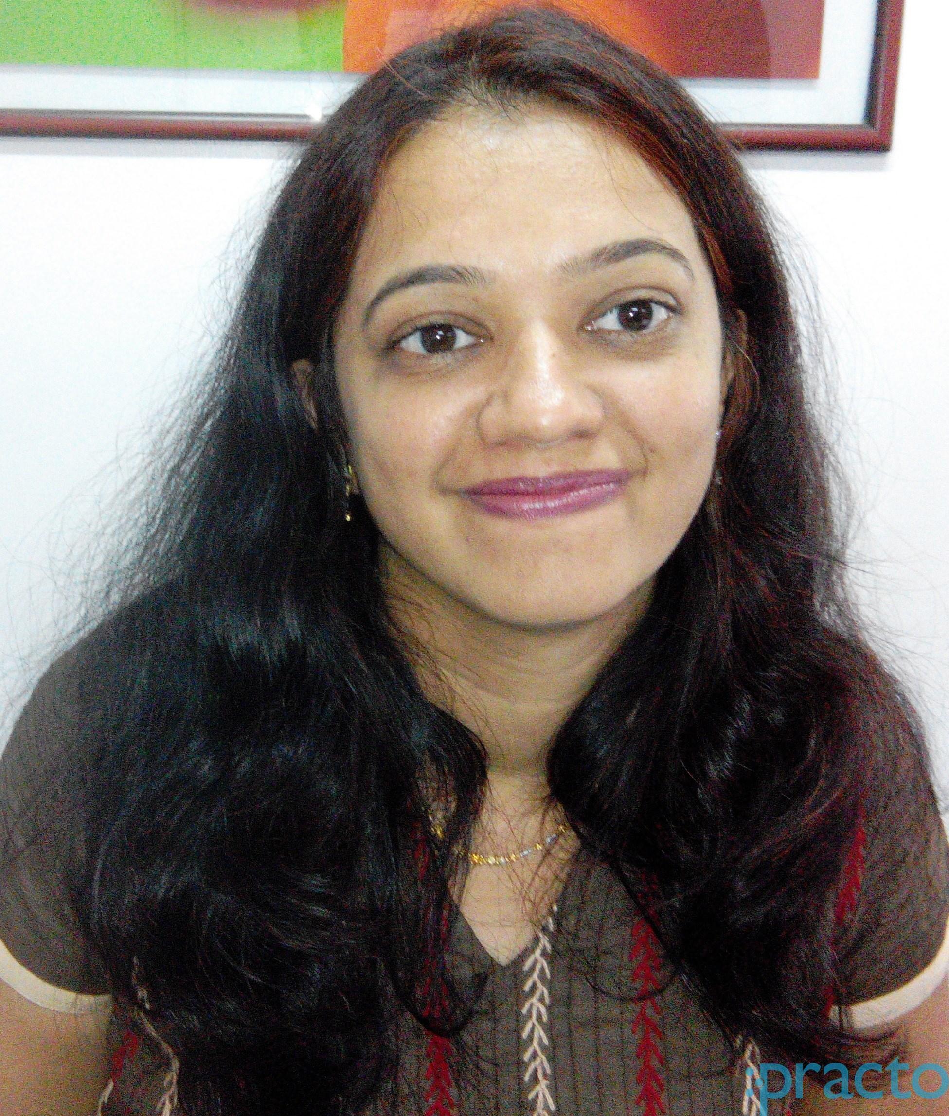 Dr. Lajja Vaidya - Homoeopath