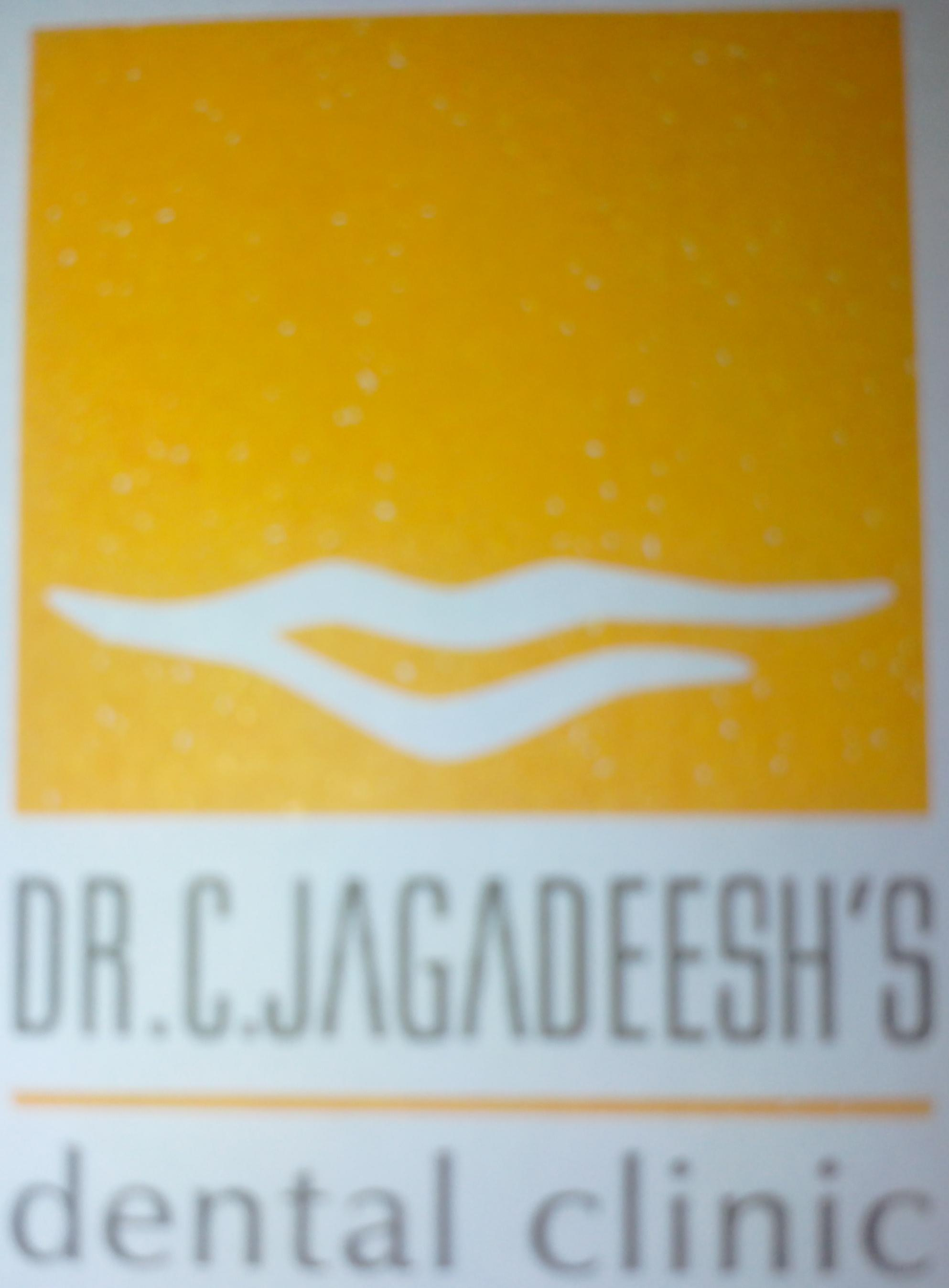 Dr. C Jagadeesh's Dental Clinic
