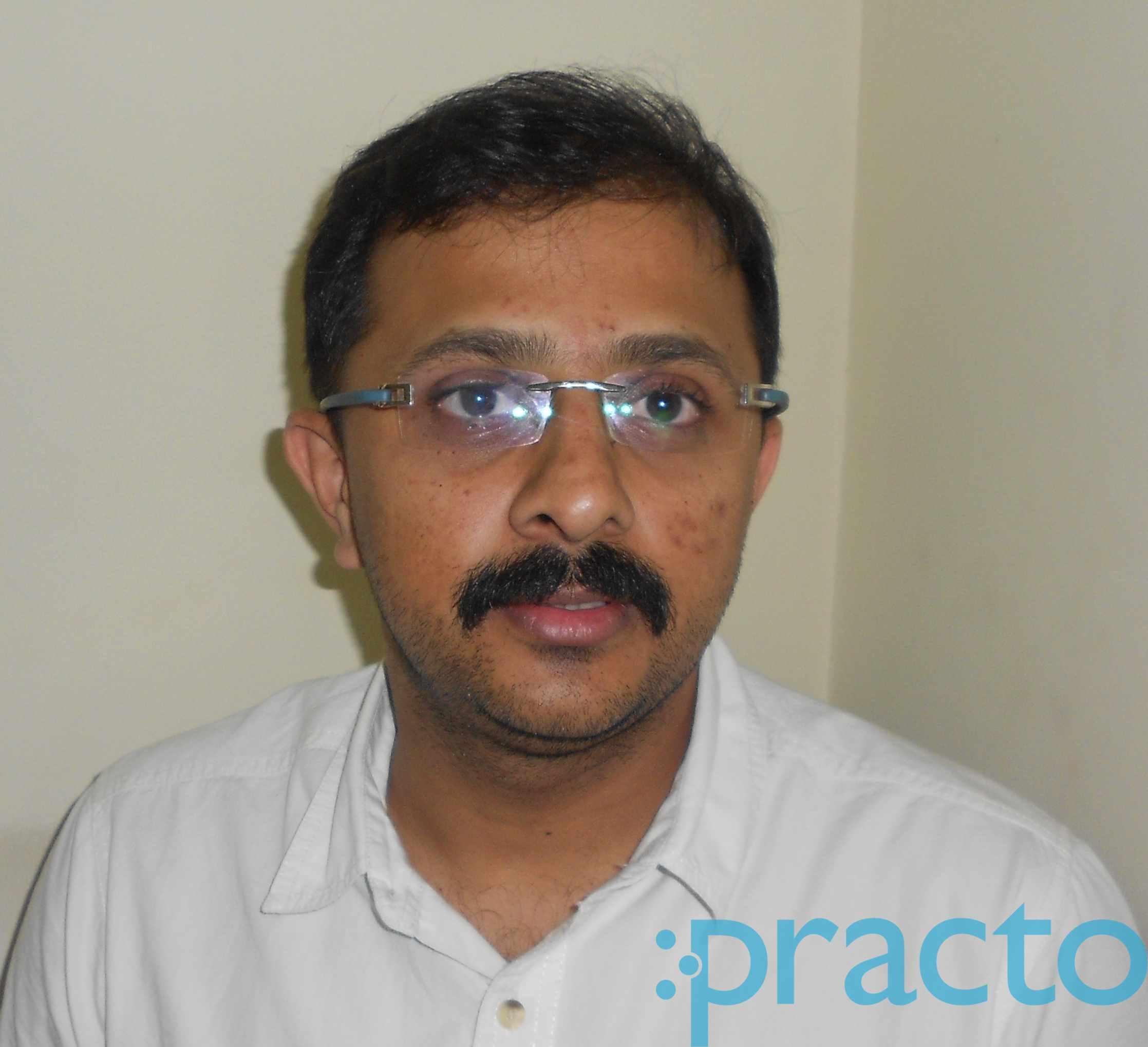 Dr. Roshan Appanna - Dentist