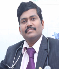 Dr. P. Manokar - Cardiologist