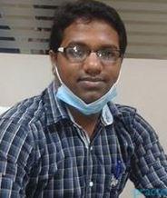 Dr. Josin.V.Jose - Dentist