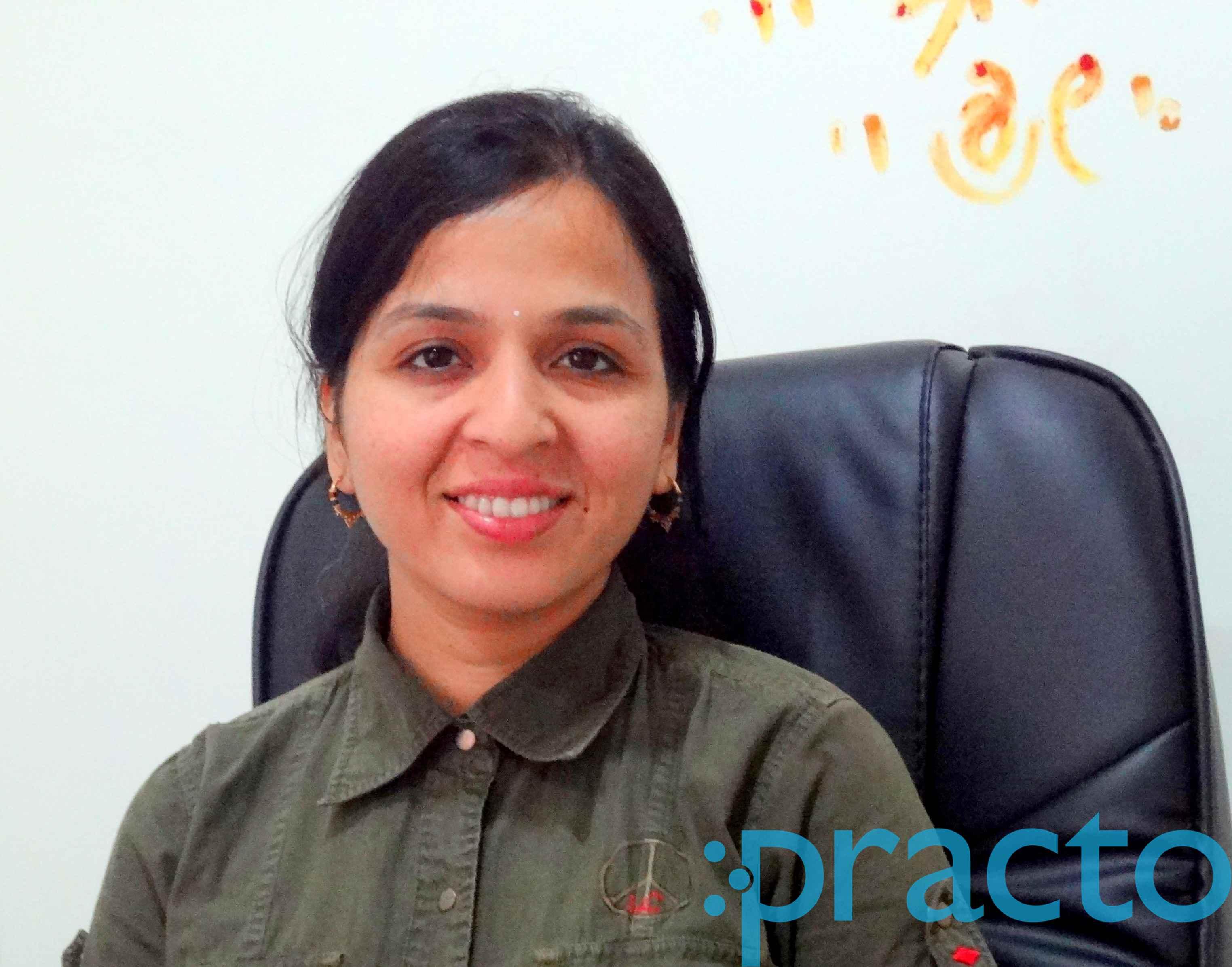 Dr. Prabhavathi V - Dentist