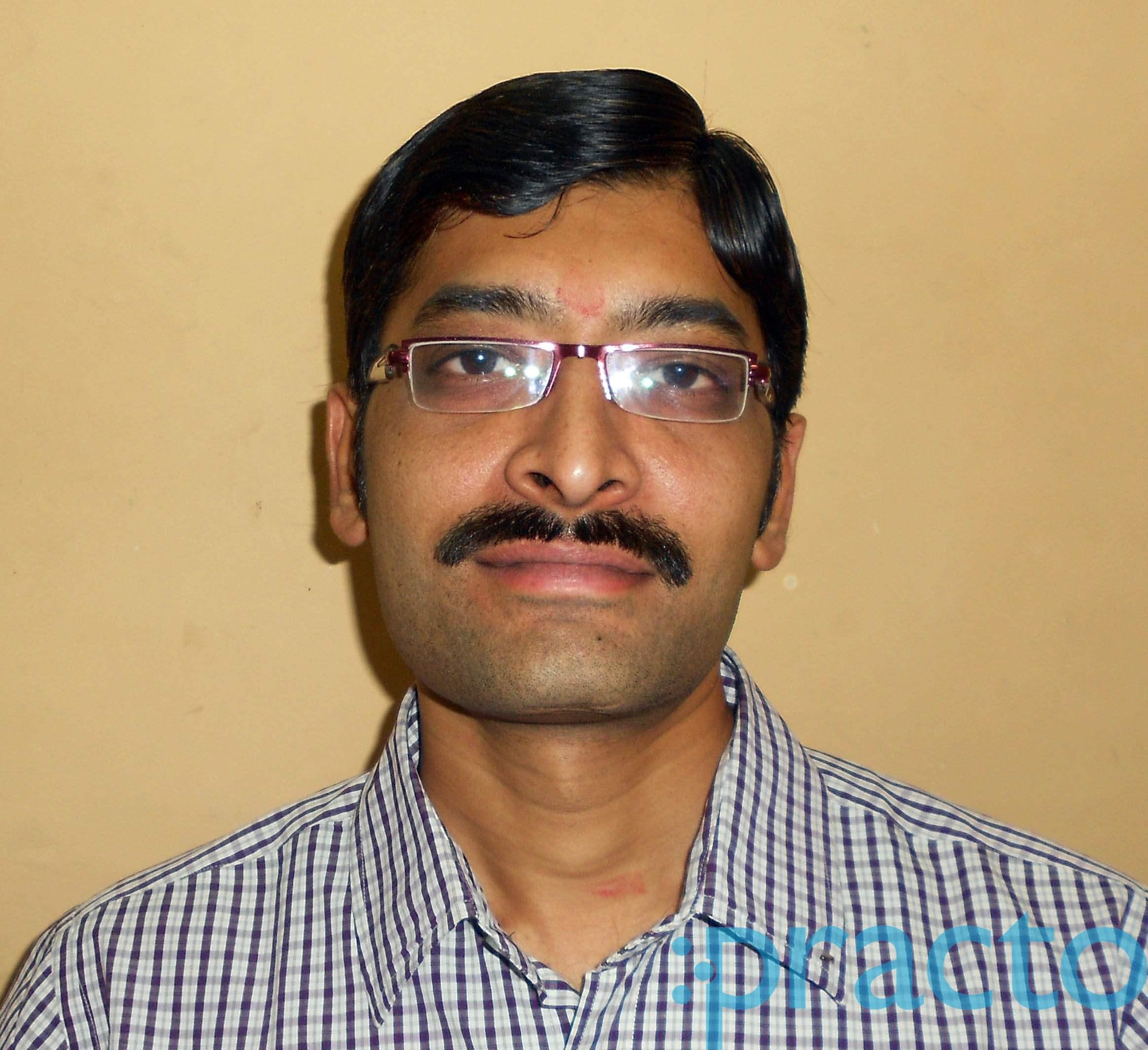 Dr. G Anand Kumar - Dentist