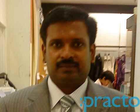 Dr. Jayesh P mathew - Ayurveda