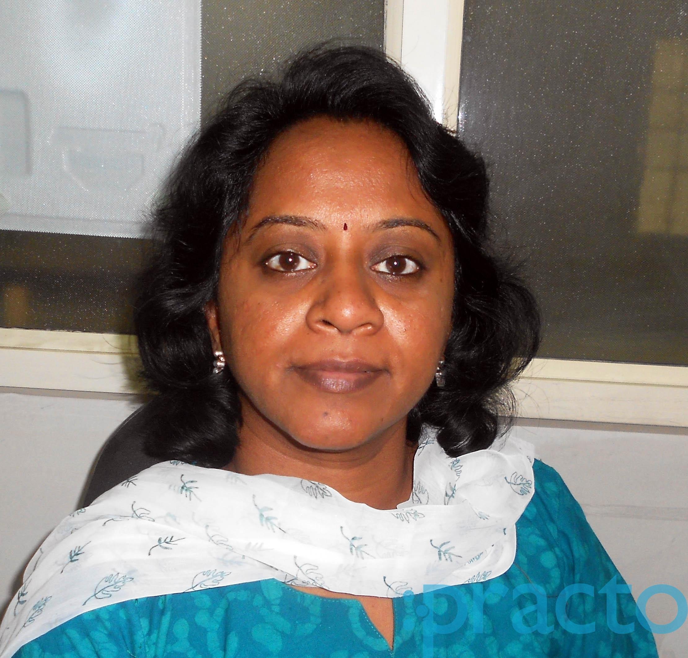 Dr. Madhavi Latha - Homeopath