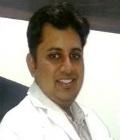 Dr. Abhishek Bhadranna - Dentist