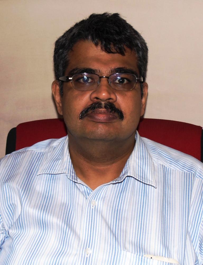 Dr. Sudhir N. Pai - Orthopedist