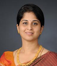 Dr. Sukanya - Dentist