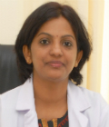 Dr. C. Chaithra (PT) - Physiotherapist
