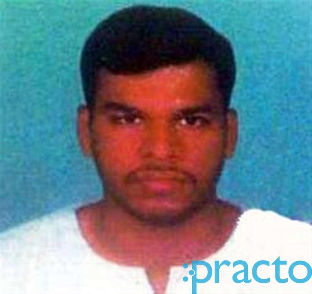 Dr. Raja Thruthanikaivasan - Homeopath