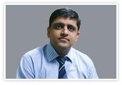 Dr. Aakash Shah - Dentist