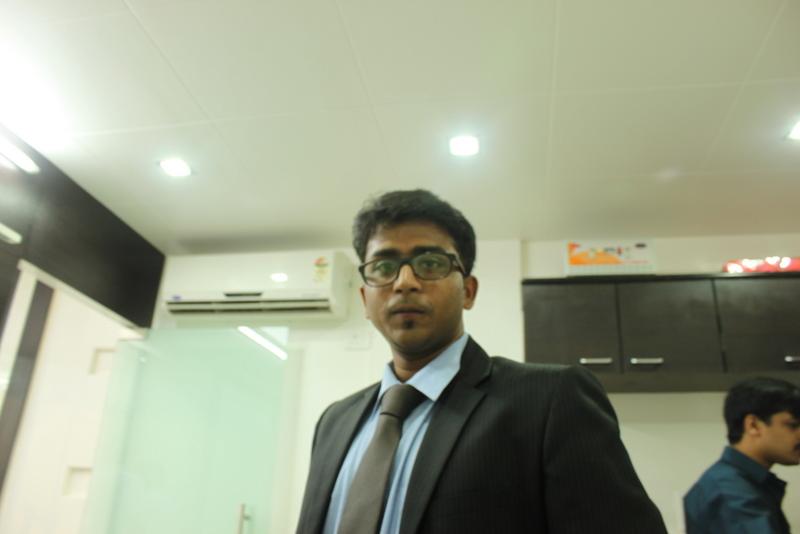 Dr. Ravikiran S Bagul - Dentist